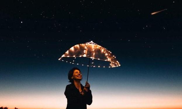 Arti Mimpi Melihat Bintang1